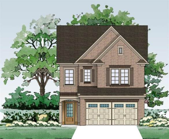 2718 Morgan Creek Drive, Buford, GA 30519 (MLS #6783535) :: Vicki Dyer Real Estate