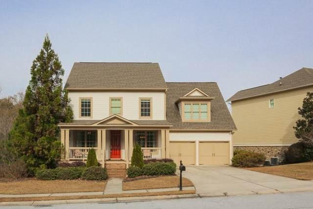 871 Gramercy Hills Lane, Mableton, GA 30126 (MLS #6783537) :: Kennesaw Life Real Estate