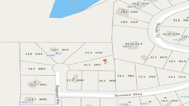 0 Dogwood Way, Gainesville, GA 30506 (MLS #6783544) :: The Hinsons - Mike Hinson & Harriet Hinson