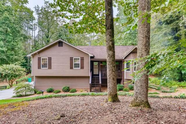 104 Wood Wind Station, Woodstock, GA 30189 (MLS #6783548) :: Path & Post Real Estate
