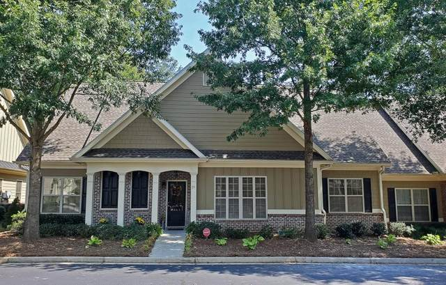 625 Aunt Lucy Lane #31, Smyrna, GA 30082 (MLS #6783552) :: The North Georgia Group