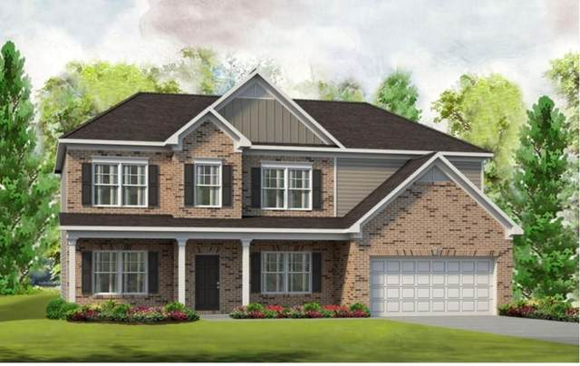 3260 Meadow Grass Drive, Dacula, GA 30019 (MLS #6783561) :: North Atlanta Home Team