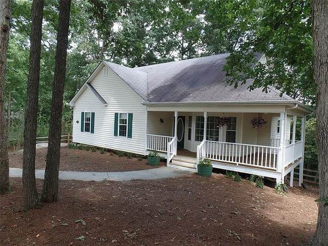 7050 Walnut Mill Court, Cumming, GA 30040 (MLS #6783575) :: Maria Sims Group