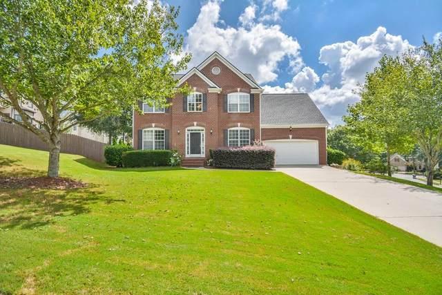 4017 Wyndam Hill Drive, Suwanee, GA 30024 (MLS #6783584) :: North Atlanta Home Team