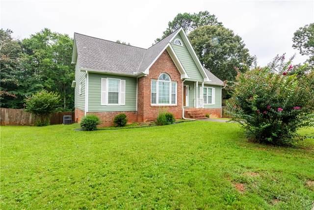 4265 Prestley Mill Road, Douglasville, GA 30135 (MLS #6783587) :: Kennesaw Life Real Estate