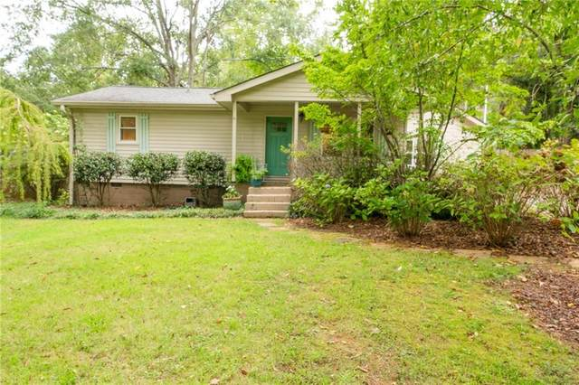 110 Clay Street, Woodstock, GA 30188 (MLS #6783593) :: Maria Sims Group