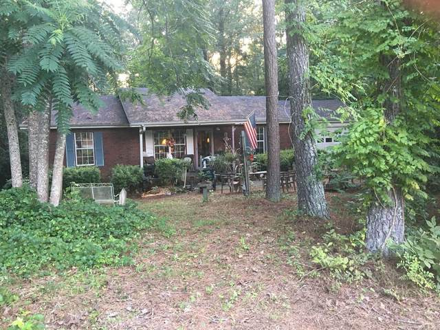 6495 Short Road, Fairburn, GA 30213 (MLS #6783594) :: Kennesaw Life Real Estate