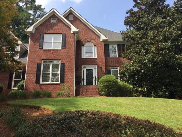 430 Westlake NW, Marietta, GA 30064 (MLS #6783597) :: Path & Post Real Estate