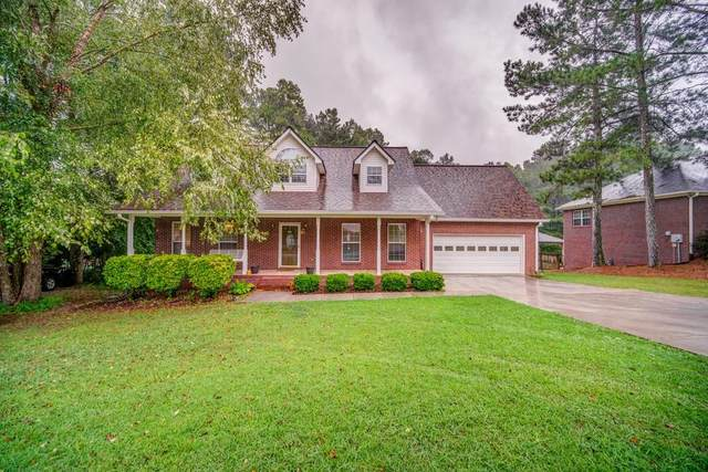 75 Mcpherson Lane, Bremen, GA 30110 (MLS #6783620) :: North Atlanta Home Team
