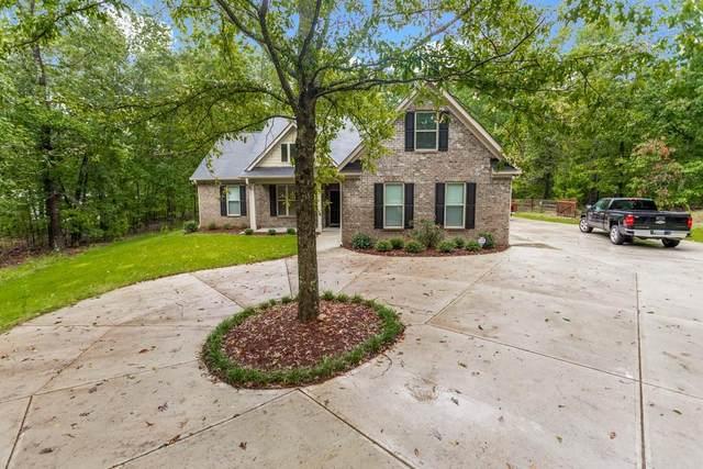 86 Harris Drive, Mcdonough, GA 30252 (MLS #6783621) :: North Atlanta Home Team