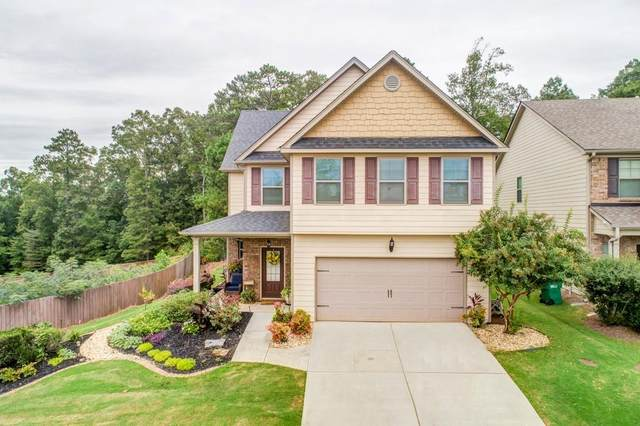 145 Archie Way, Woodstock, GA 30188 (MLS #6783633) :: Maria Sims Group
