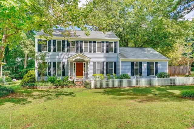 755 Crab Orchard Drive, Roswell, GA 30076 (MLS #6783642) :: The Cowan Connection Team