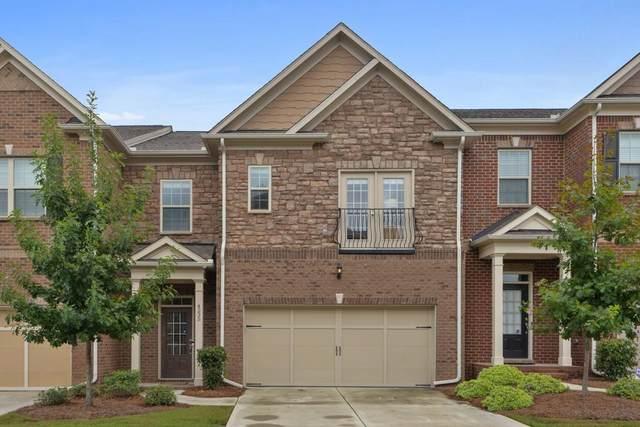 4235 Amber Glade Drive, Smyrna, GA 30080 (MLS #6783649) :: Path & Post Real Estate