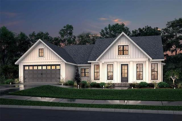 106 Timber Ridge Drive, Toccoa, GA 30577 (MLS #6783657) :: Keller Williams