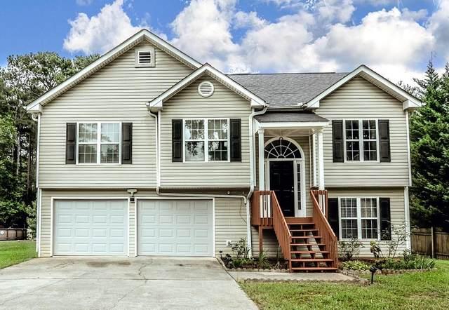 2821 Berry Drive, Powder Springs, GA 30127 (MLS #6783663) :: North Atlanta Home Team