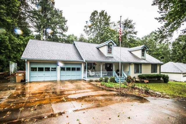 2355 Holly Branch Drive, Cumming, GA 30040 (MLS #6783670) :: Maria Sims Group