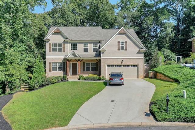 3078 Castleton Way, Marietta, GA 30062 (MLS #6783680) :: North Atlanta Home Team