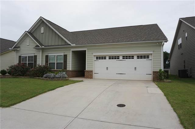 4670 Summerview Drive, Gainesville, GA 30504 (MLS #6783698) :: Path & Post Real Estate