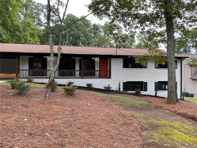 1312 Sherlock Drive, Marietta, GA 30066 (MLS #6783702) :: Path & Post Real Estate