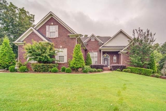 20 Trillium Terrace, Covington, GA 30016 (MLS #6783716) :: The Heyl Group at Keller Williams