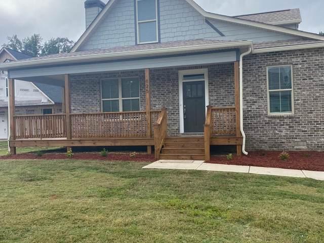125 Hunts Mill Circle, Griffin, GA 30224 (MLS #6783721) :: North Atlanta Home Team