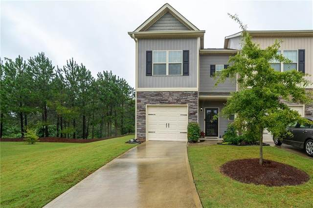 602 Oakside Place, Acworth, GA 30102 (MLS #6783724) :: Maria Sims Group