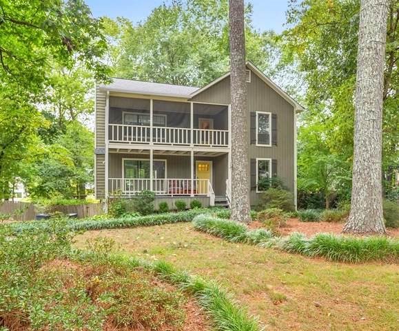 2391 Murdock Road, Marietta, GA 30062 (MLS #6783725) :: Path & Post Real Estate