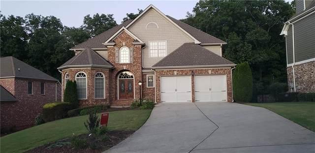 502 Wallis Farm Lane, Marietta, GA 30064 (MLS #6783727) :: Path & Post Real Estate