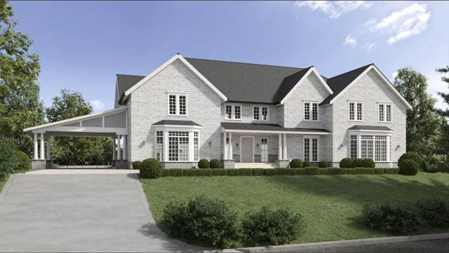 2981 Slaton Drive NW, Atlanta, GA 30305 (MLS #6783743) :: 515 Life Real Estate Company