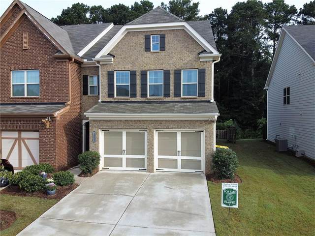 1515 Hampton Oaks Drive, Alpharetta, GA 30004 (MLS #6783745) :: The Heyl Group at Keller Williams