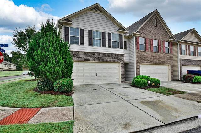 335 Oaktown Court, Lawrenceville, GA 30044 (MLS #6783747) :: The Heyl Group at Keller Williams
