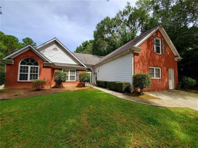 1980 Elmwood Circle, Snellville, GA 30078 (MLS #6783774) :: Charlie Ballard Real Estate