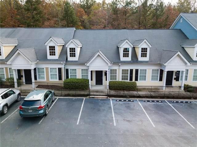 500 W Lanier Ave #909, Fayetteville, GA 30214 (MLS #6783782) :: North Atlanta Home Team