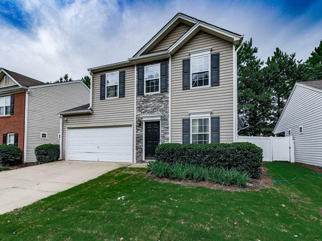 214 Oak Grove Way, Acworth, GA 30102 (MLS #6783789) :: Maria Sims Group