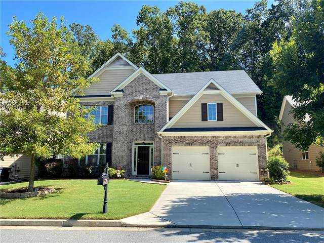 347 Shiloh Manor Drive, Marietta, GA 30066 (MLS #6783798) :: North Atlanta Home Team