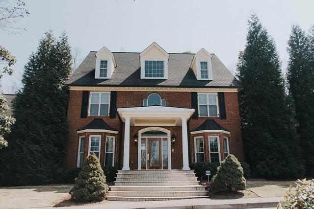5127 Pindos Pass, Powder Springs, GA 30127 (MLS #6783800) :: Kennesaw Life Real Estate