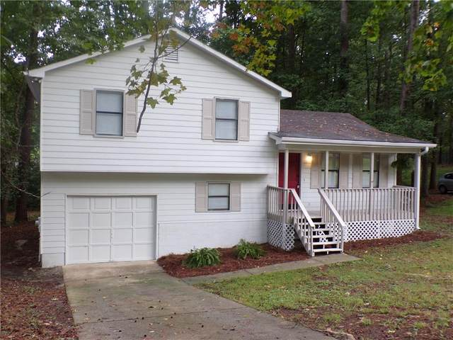 326 Mona Place, Dallas, GA 30132 (MLS #6783809) :: North Atlanta Home Team