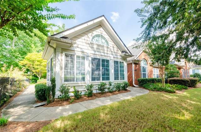 1535 Duluth Highway #1702, Lawrenceville, GA 30043 (MLS #6783811) :: The Cowan Connection Team