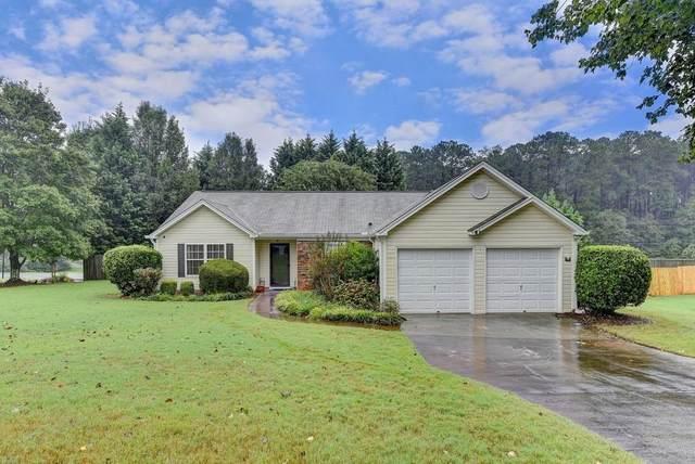 261 Rockingham Drive, Loganville, GA 30052 (MLS #6783813) :: Charlie Ballard Real Estate