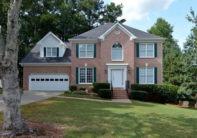 2865 Adams Pointe Drive, Snellville, GA 30078 (MLS #6783814) :: Charlie Ballard Real Estate