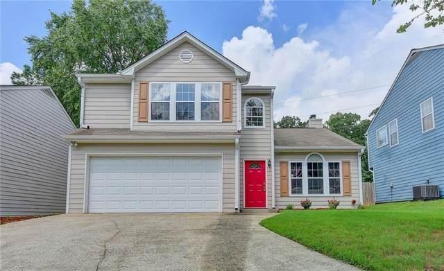 3960 Sidney Lanier Boulevard, Duluth, GA 30096 (MLS #6783817) :: Tonda Booker Real Estate Sales