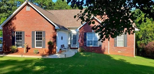 50 Saratoga Court, Covington, GA 30016 (MLS #6783825) :: Keller Williams Realty Cityside