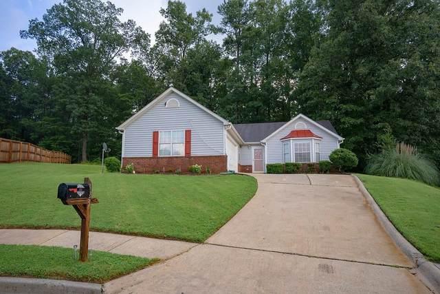 323 Spring Creek Drive, Stockbridge, GA 30281 (MLS #6783832) :: RE/MAX Prestige