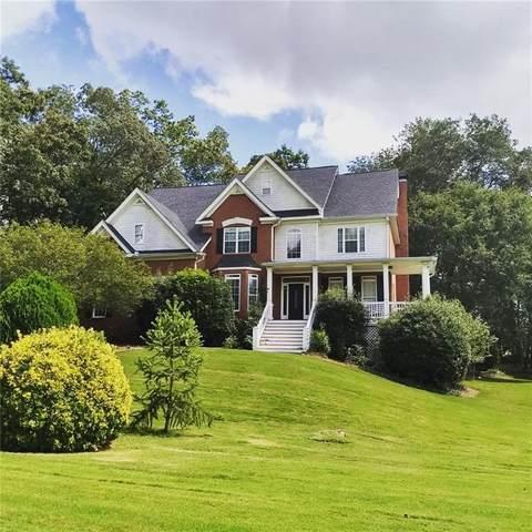 5769 Chateau Glen Drive, Hoschton, GA 30548 (MLS #6783869) :: North Atlanta Home Team