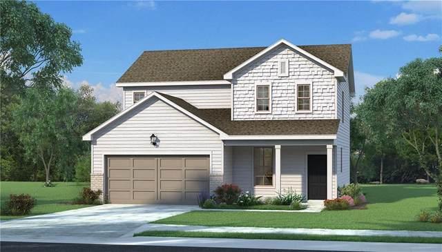 2045 Maplewood Way, Decatur, GA 30035 (MLS #6783871) :: North Atlanta Home Team