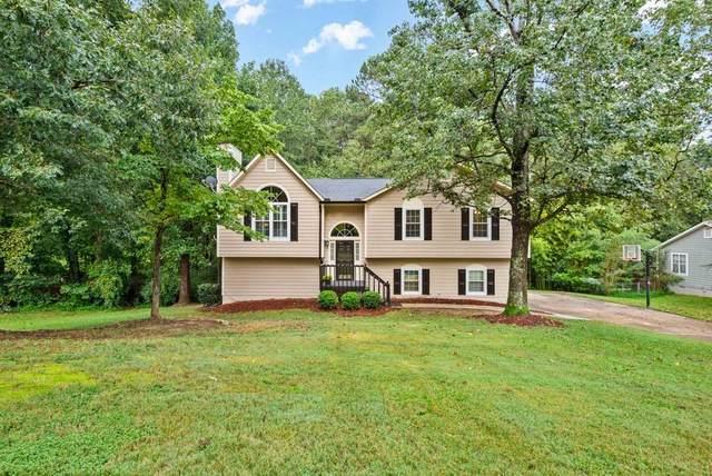 2029 E Lotus Point Drive, Lithia Springs, GA 30122 (MLS #6783872) :: Kennesaw Life Real Estate