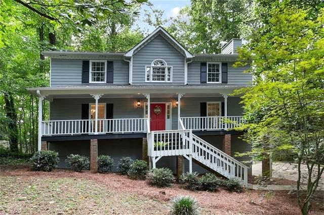 3095 Chelsea Lane, Acworth, GA 30102 (MLS #6783882) :: Tonda Booker Real Estate Sales