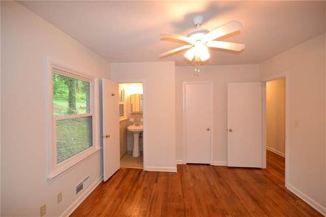 1895 Delowe Drive SW, Atlanta, GA 30311 (MLS #6783890) :: Path & Post Real Estate