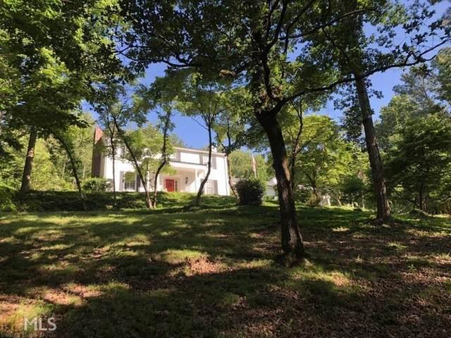 7 Oakhill Lane SW, Rome, GA 30165 (MLS #6783893) :: Path & Post Real Estate