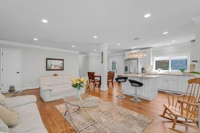1410 E Piedmont Road, Marietta, GA 30062 (MLS #6783911) :: Kennesaw Life Real Estate